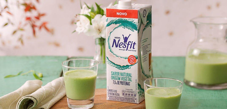 雀巢继续扩大植物基替代乳制品产品线